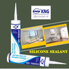 fast curing Silicone sealant window gap filler