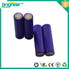3.7v 18650 rechargeable batteries for led flashlight