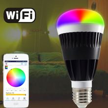 new to the world products WiFi Bluetooth microscope led ring light