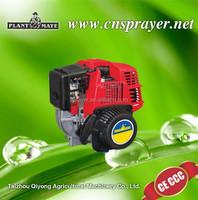 4-Stroke Gasoline Engine (139F)