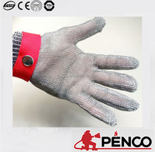 Stark Safe Cut Resistant Gloves - Highly Rated CE Level 5 Cut Protection