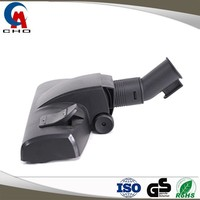 Vacuum cleaner accessories vacuum suction machine mouth round flat brush dust pipe joints