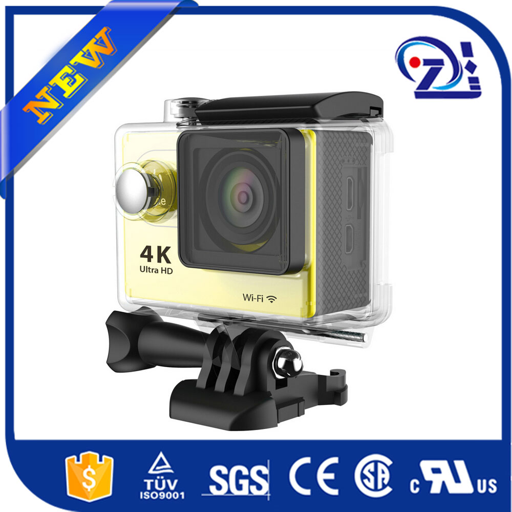 WIFI SJ8000 Xiaomi Xiaoyi Yi Action camera 2.0 inch display screen HD