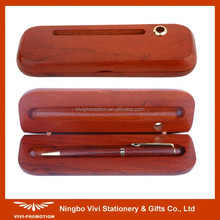 High Quality Rose Wood Pen for Business Gift (VWP015)