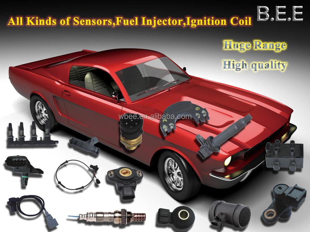 Crankshaft Position Sensor For OPEL/GENERAL MOTORS/SAAB 62 38 350 90510657 4621363 6238350