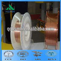 plastic spools for wire / welding wire ER70S-6, CO2 welding wire / HSMH hot sale /selling scrap metal for export / free sample