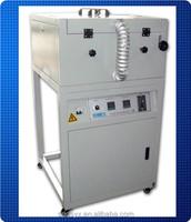 Hot melt gluing machine,electric album inner sheet PVC gluing machine