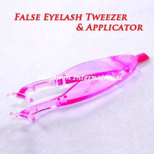 Eyelash Tweezer and Applicator
