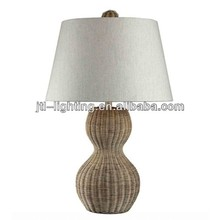 Rattan Table Lamp Creative Home Goods Table Lamp JTL-TL0390