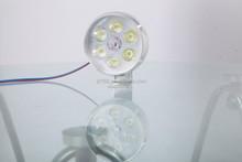 ZF-0990 15W 10V-95V MOTOR head light