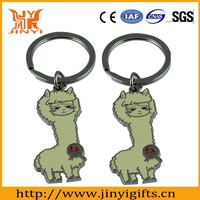 2015 cheap custom keychains for promotion