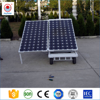 280w 300w Price Per Watt Solar Panels systems for home