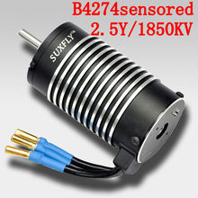 4-Pole rc electric toy motor B4274 BLDC sensored brushless motor parts for automotive electrical motor