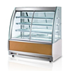 NAIXER commercial use cake cabinet /display case for sale
