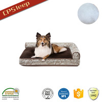 High Quality New Design Beautiful New Arrival Factory China dog pet bed