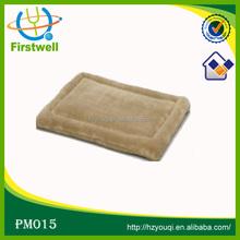 Simple Designed Memory Foam Pet Bed Pet Mat for Dogs