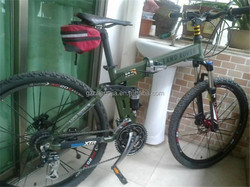 2015 New Mountain bike downhill specialized