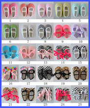 New Arrival Bling Sequins Baby Shoes Wholesale Cheap Cute Kids Shoes Many Designs Baby Moccasins Lace Shoes