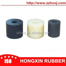 rubber isolators mounts