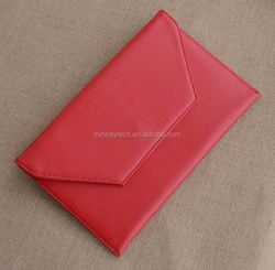 Customized For Ipad Air Case 8 Folded Cover For iPad 5 Stand Leather Phone Bag Magnetic Smart Shell Full Protect Case