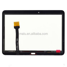 Original touch for T530 Glass Panel Touch Screen Digitizer For Samsung GALAXY Tab 4 10.1 T530 - Black