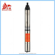 High Quality Deep Well Water Pump For Irrigation