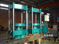 Most energy saving!Full automatic electric heating slipper making mchine/rubber slipper plate vulcanizing/curing machine