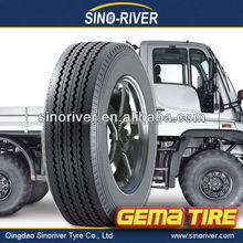 Popular High Quality 750x16 Wholesale Semi Truck Tires