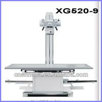 XG520-9(500mA) General Radiography medical x ray machines