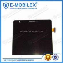 Mobile phone accessories for Nokia Lumia 1520 LCD digitizer no dead pixel