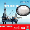 oil drilling chemical, cationic polymer, polyacrylamide