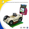 2105 hot sale Amusement park kids coin operated 3D video swing driving car simulator game machine for sale