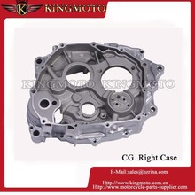 Factory Directly Sale Aluminum CG150 cylinder head Cover for Motorcycle