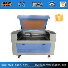 MC 1390 Hobby laser cutting machine private design cheap high precision laser engravings