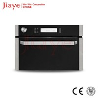 2015 Hot sale! professional Built-in Steam oven/ 33L industrial steam oven