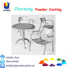 UV resistant outdoor powder coating paint for garden furniture