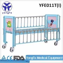YFE011T Criancas CAMA Cama de ninos Hecho en China Precio competitivo medical bed for children