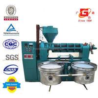 seeds processing machine sesame oil macadamia nuts oil presser machine for home