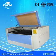 Easy operation 1290 laser machine for wood pen engraving