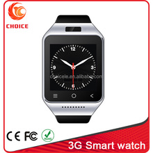 3g watch phone android waterproof for all people who like smart watch
