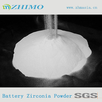 Zirconia industry ceramic powder for polishing material
