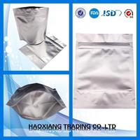 Advanced zip lock freezer bag waterproof zip lock bag