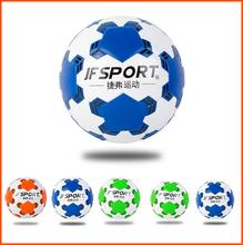 Promotional Soccer Ball/sport Football Mini Size 1 2 3 4 5 Brand Logo Custom Print Machine Sewn Tpu/pu/pvc Leather Material