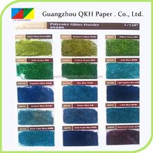 wholesale China factory fashion fine glitter powder