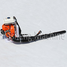 Petrol Knapsack Snow Removal Equipment