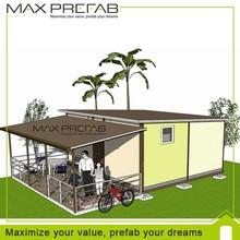 Modern and Luxury modular homes Prefab houses casas prefabricadas