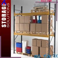 warehouse standard european heavy duty bin container storage pallet rack factory supplier