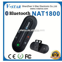 Bluetooth MP3 WMA SD MMC USB Car Kits/Kit FM Transmitter Modulator Handsfree