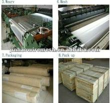 Plain Weave Stainless Steel Filter Netting