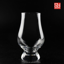 Unbreakable bingo shot drinking game glass ware